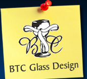 BTC Glass Design Welcome on BTC group website