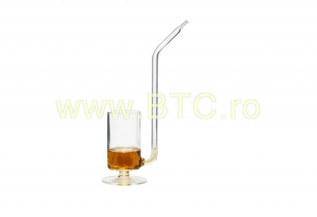 Pipa cognac model 1