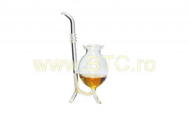 Pipa cognac model 5