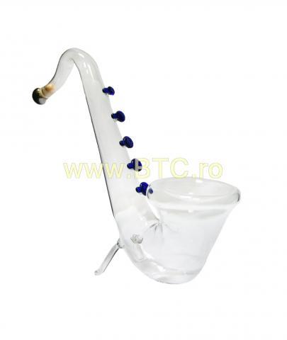Sticla saxofon